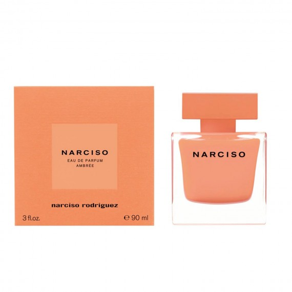 Narciso Rodriguez Narciso Ambree For Women EDP 90ML