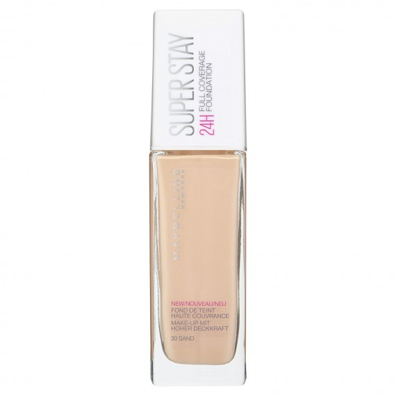 Maybelline New York SuperStay Full Coverage 24H Liquid Foundation