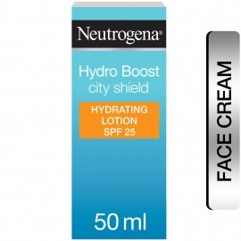 Neutrogena Hydro Boost City Shield Hydrating Lotion SPF25