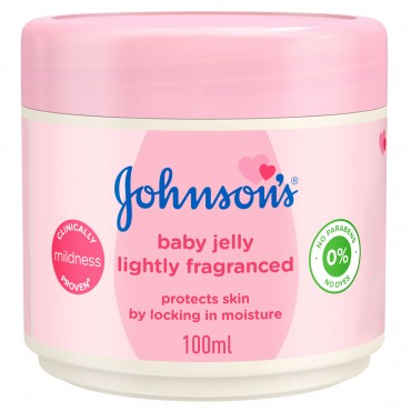 Johnson's Baby Jelly Scented 100ml