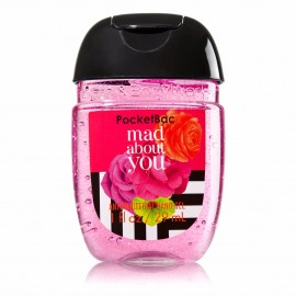 Bath and Body Works PocketBac Hand Gel  Mad About You