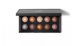 e.l.f Baked Eyeshadow Palette Unboxed