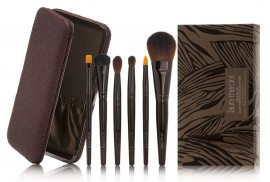 Laura Mercier Brush Up Luxe Brush Collection