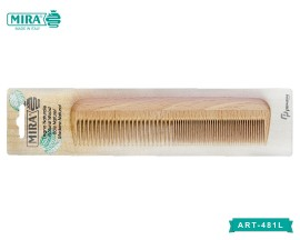 Mira Hair Styling Comb 481