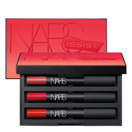 Nars issist Lip Pencil Trio Kit Crayons A Levers