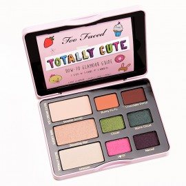 Too-Faced Totally Cute Sticker Eye Shadow Collection