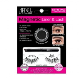 ARDELL Magnetic Liner & Lash - Demi Wispies