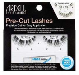 Ardell Pre-Cut Lashes - Wispies