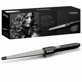 BaByliss 2285CU Curling Wand Pro-Wrap & Style