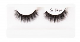 Beauty Creations 3D Mink Lashes - So Basic