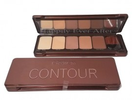 Beauty Creations More Contour Palette