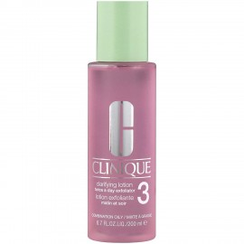 Clinique Clarifying Lotion Twice a Day Exfoliator 3-200ml