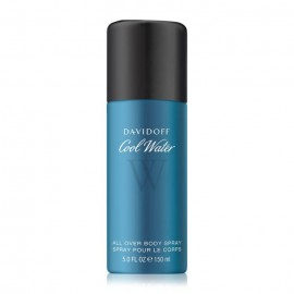 COOLWATER 150ML BODY SPRAY FOR MEN