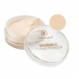 Dermacol Invisible Fixing Powder Natural