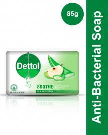 Dettol Soap 85 gm Soothe