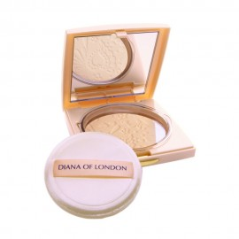 Diana Of London Absolute Compact Powder