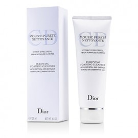 Dior Purifying Foaming Cleanser – Normal or Combination Skin