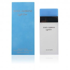 Dolce and Gabbana Light Blue (W) Edt 100Ml