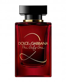Dolce & Gabbana The Only One 2 (W) Eau De Parfum 100Ml