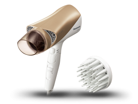 EH-NE72 Panasonic Hair Dryer - Shine Boost Fast Dry 2000W