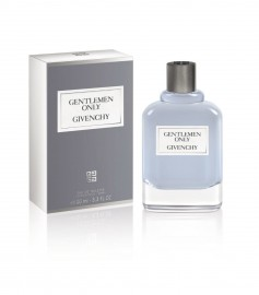 Givenchy Gentleman Only  Men Edt 100Ml