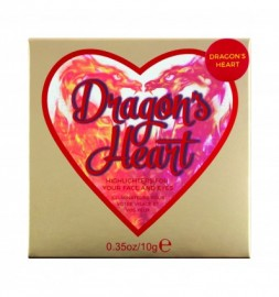 I Heart Makeup Dragons Heart