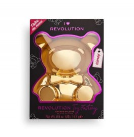 I Heart Revolution Teddy Bear Palette Honey