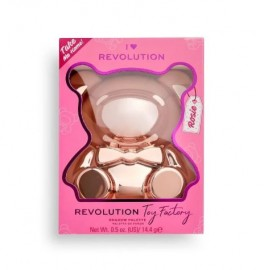 I Heart Revolution Teddy Bear Palette Rosie