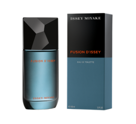 ISSEY MIYAKE FUSION D'ISSEY EDT 100ML