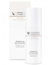 Janssen Brightening Day Protection 100ml
