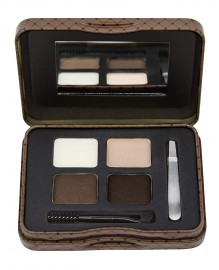 L.A. Girl Inspiring Brow Palette - Dark and Defined