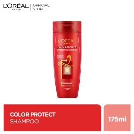 L'Oreal Paris Elvive Color Protect Shampoo 175 ml - For Colored Hair