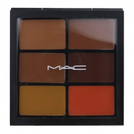 Mac Pro Conceal and Correct Palette- Dark