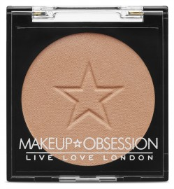 Makeup Obsession Blush B101 Nude