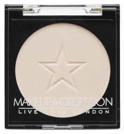 Makeup Obsession Eyeshadow E132 Pearl