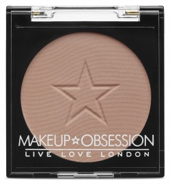 Makeup Obsession Eyeshadow E143 Mink