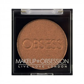 Makeup Obsession Eyeshadow E160 Fortune