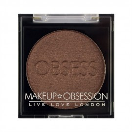 Makeup Obsession Eyeshadow E167 First Kiss