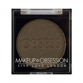 Makeup Obsession Eyeshadow E168 Olive