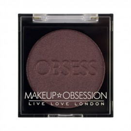 Makeup Obsession Eyeshadow E172 Mulberry