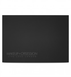 Makeup Obsession Palette Medium Luxe Matte Obsession