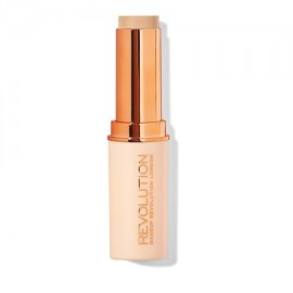 Makeup Revolution Fast Base Stick Foundation F4