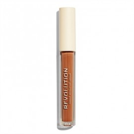 Makeup Revolution Nudes Collection Gloss Bare All