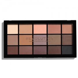 Makeup Revolution Re-Loaded Palette Basic Mattes