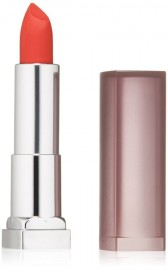 Maybelline Color Sensational Creamy Matte Lipstick Craving Coral 955