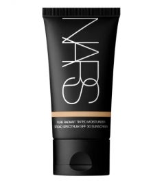 Nars Pure Radiant Tinted Moisturizer(Unboxed) 50 ml