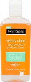 Neutrogena Visibly Clear Spot Proofing Purifying Toner 200ml