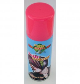 Party Success Color Hair Spray 125Ml - Pink
