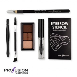 Profusion Brows On Point Complete Eyebrow Kit