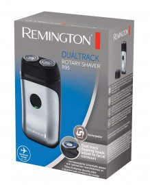 R95 Remington Shaveer - Travel Rotatory Shaver